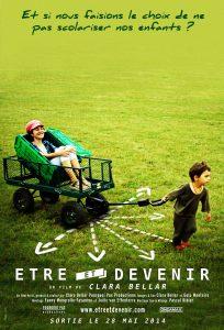 Film Etre et devenir : et si nous laissions nos enfants choisir leur voie plutôt que de nous laisser dévorer par la culpabilité ?