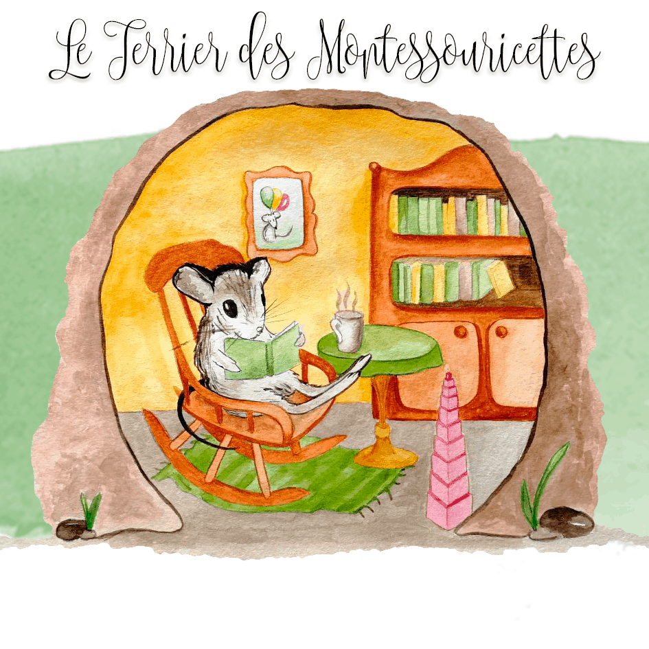 Accès à des documents Montessori gratuits et une communauté extraordinaire : le Terrier des Montessouricettes