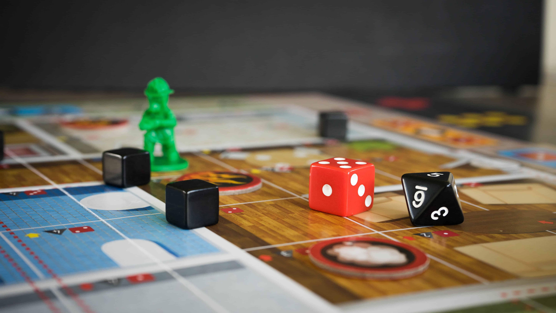 les jeux de société sont d'excellents outils d'apprentissage en coschooling