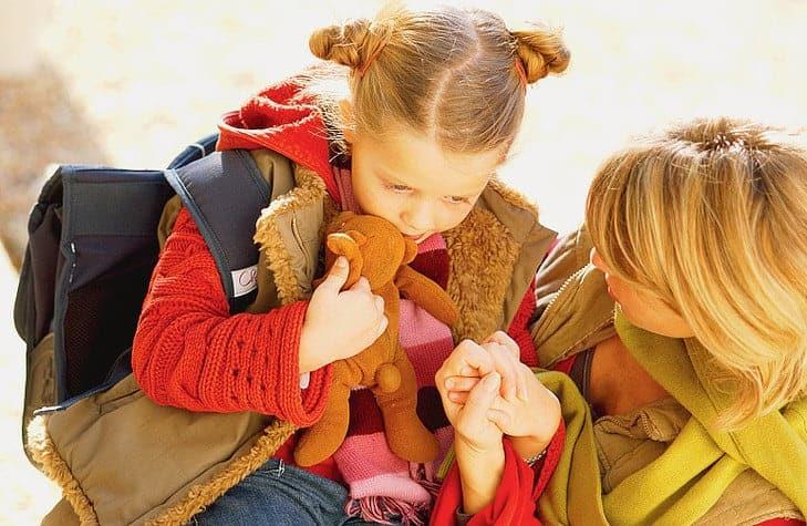 Comment sont gérées les émotions des enfants dans une école Montessori ?