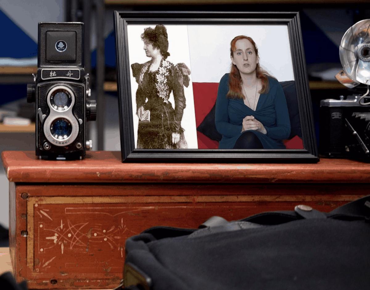 Vidéo biographie de Maria Montessori