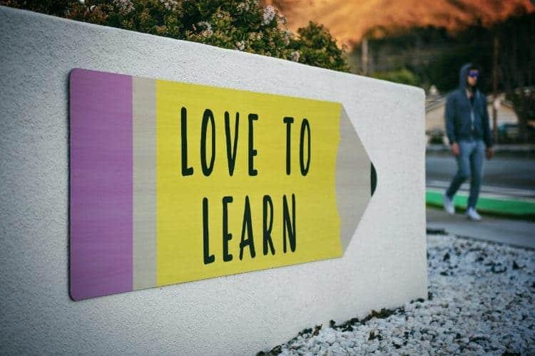 Ecole Montessori - apprendre en s'amusant