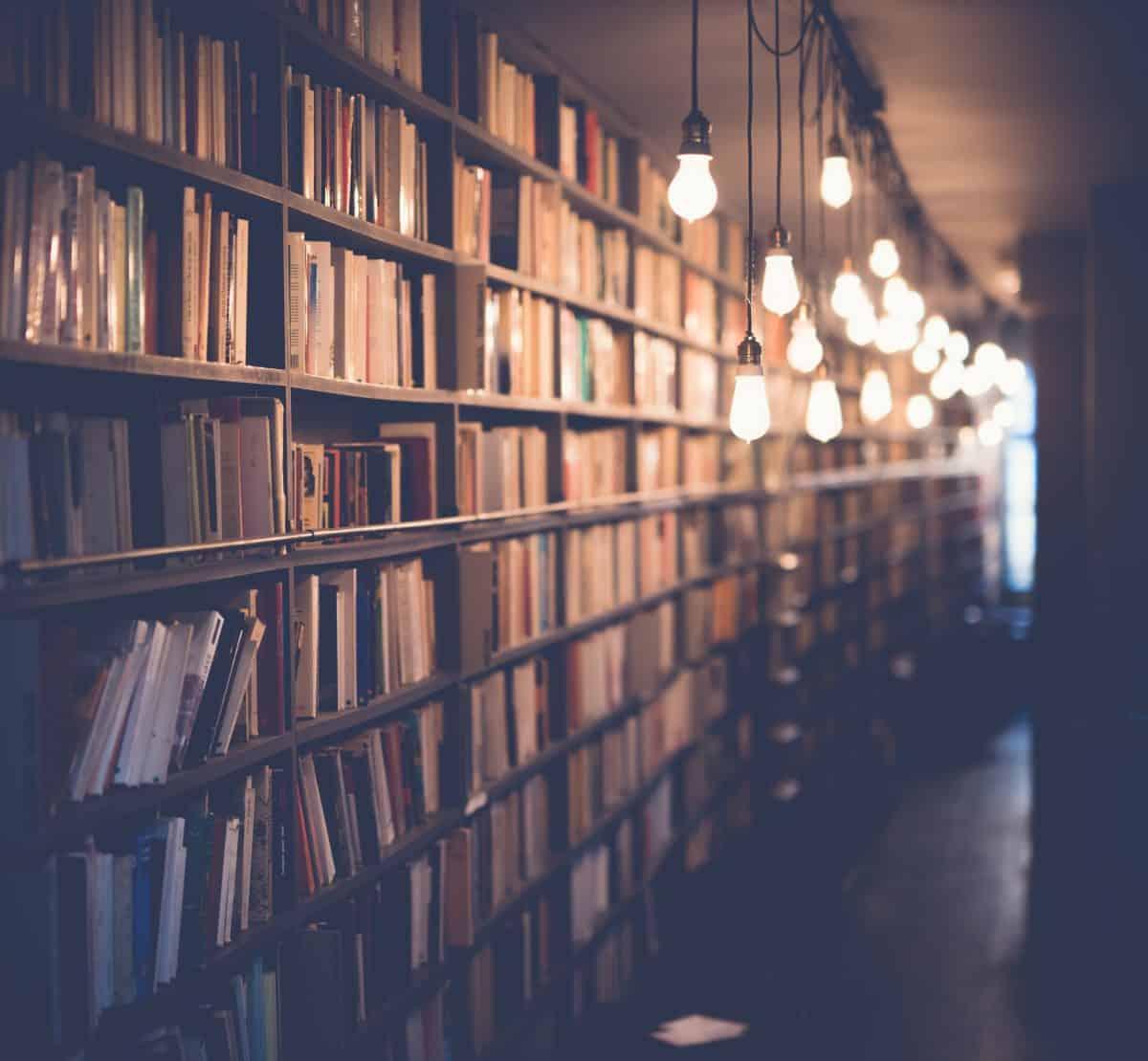L'inscription gratuite à la bibliothèque réduit le coût de l'IEF