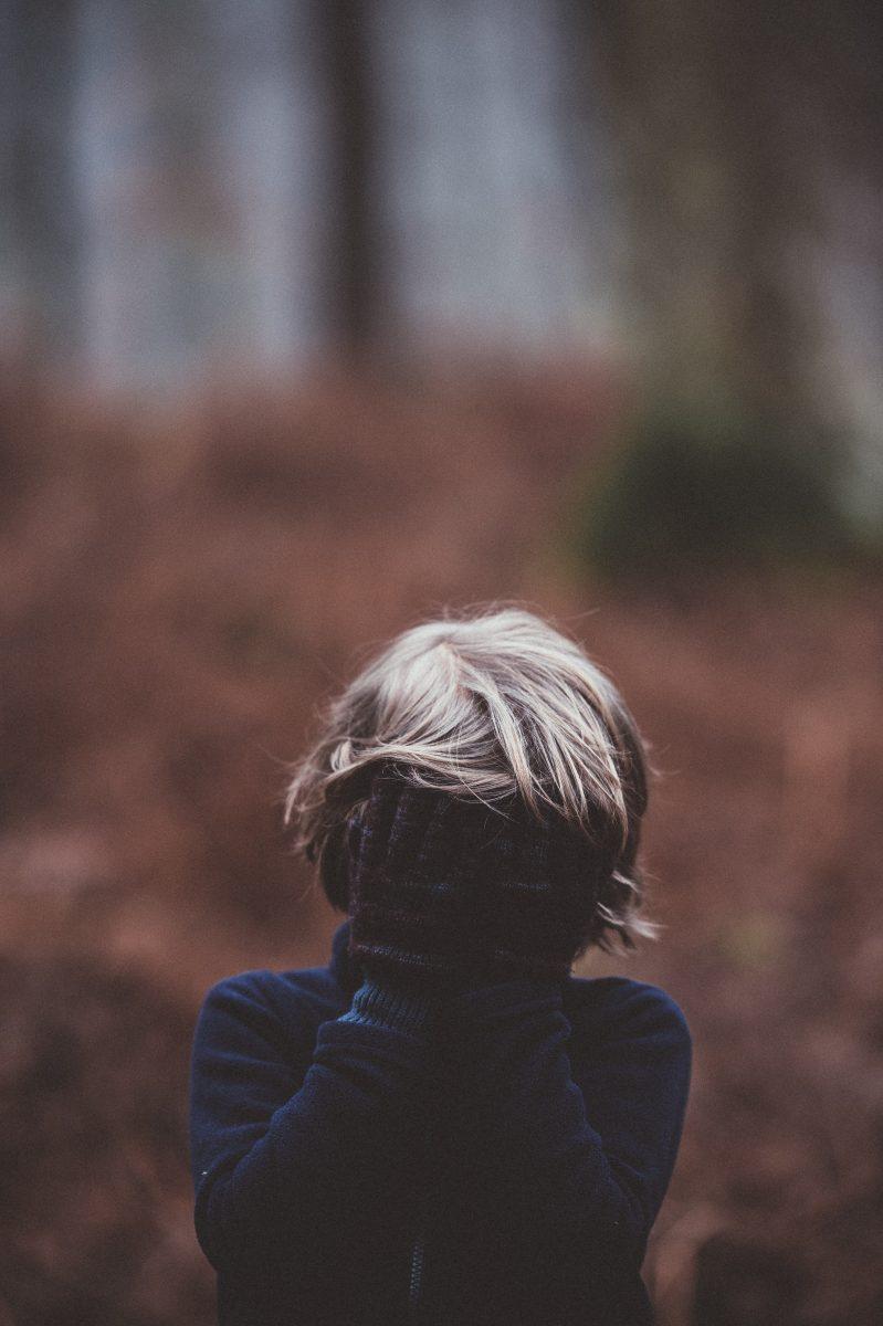 l'inverse de l'éducation bienveillante peut rendre les enfants malheureux