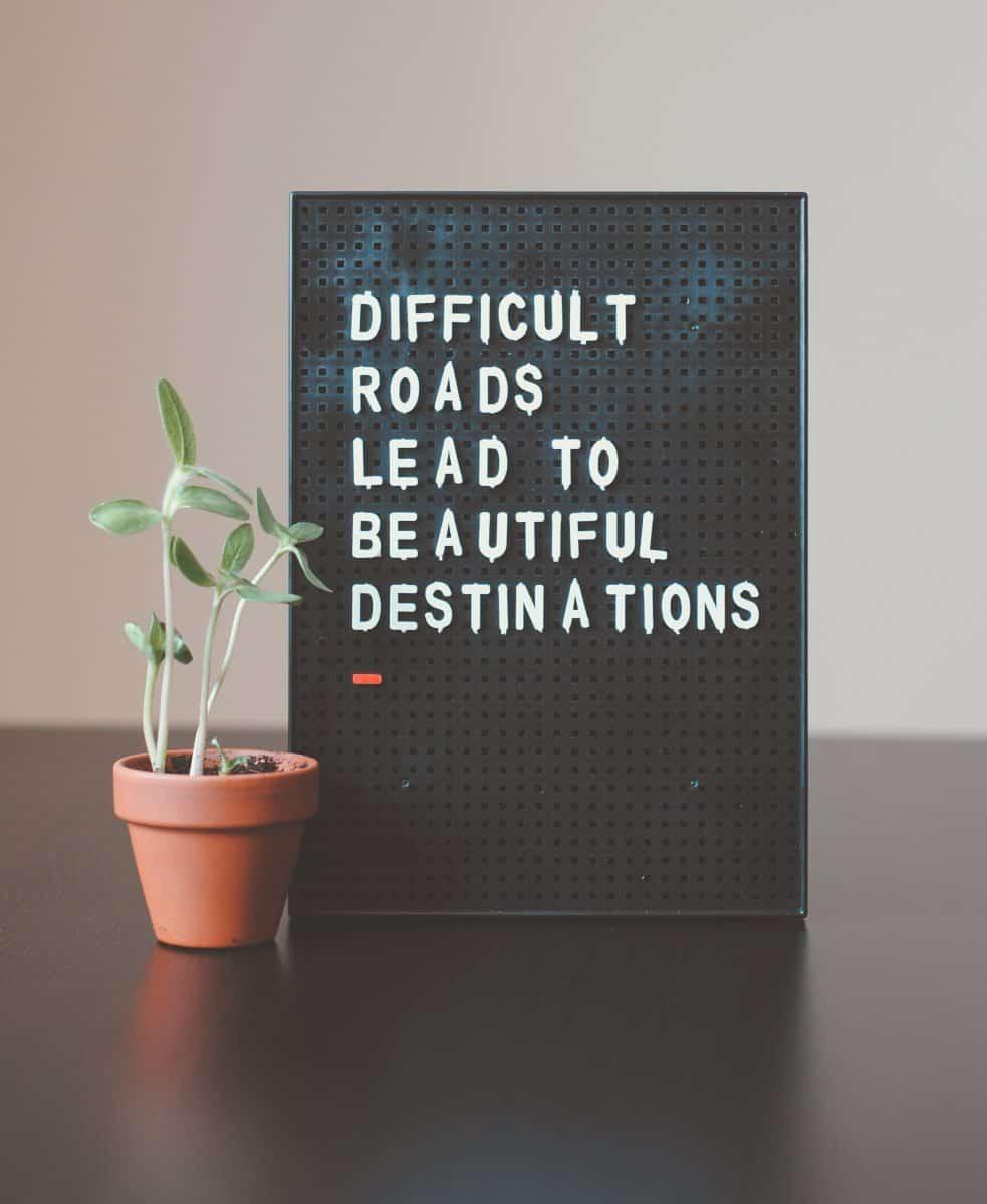 le discipline positive répond à certains critères
