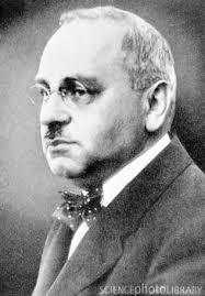 Alfred Adler l'un des fondateur de la discipline positive