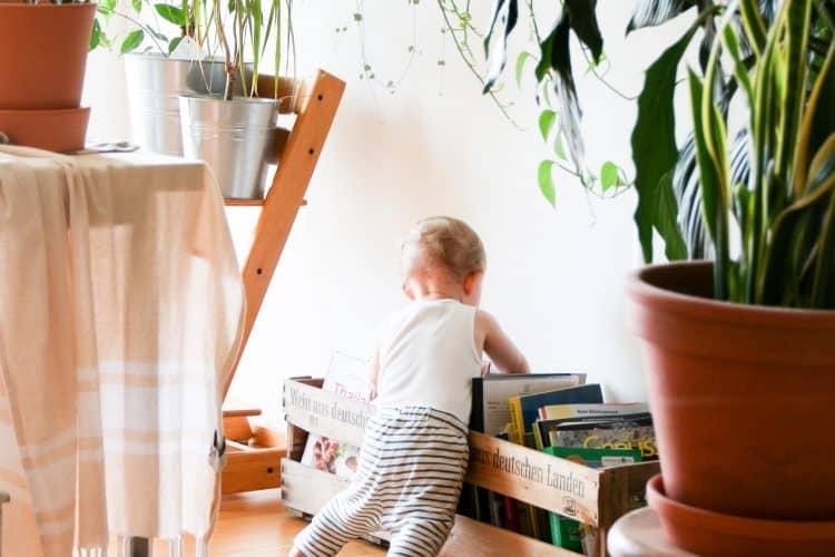 Montessori en 5 minutes