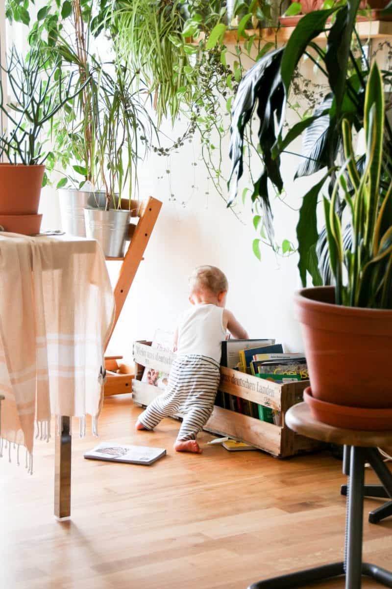 La pédagogie Montessori permet à l'enfant d'approfondir sa curiosité dans la liberté