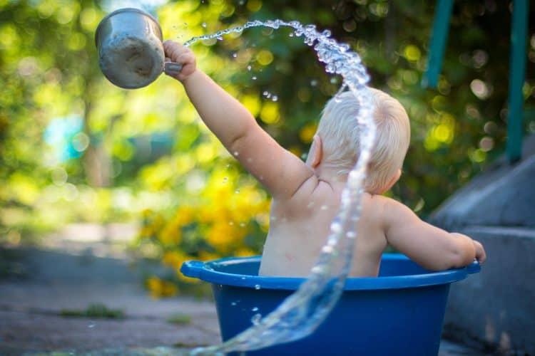 Apprendre les règles d'hygiène à nos enfants