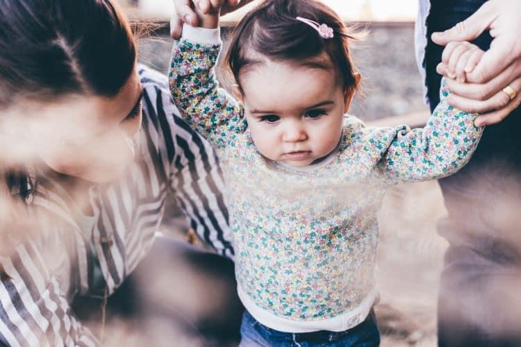 l'arrogance du jeune parent