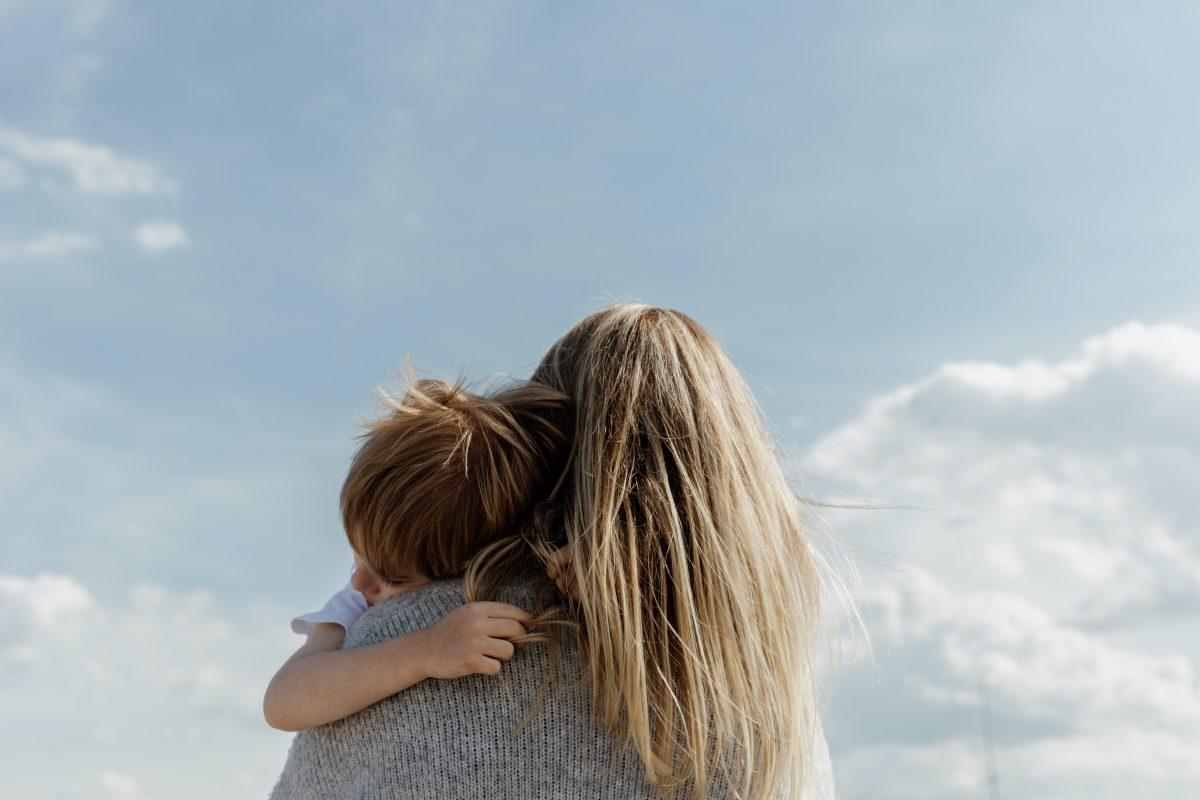 problème d'autorité parentale