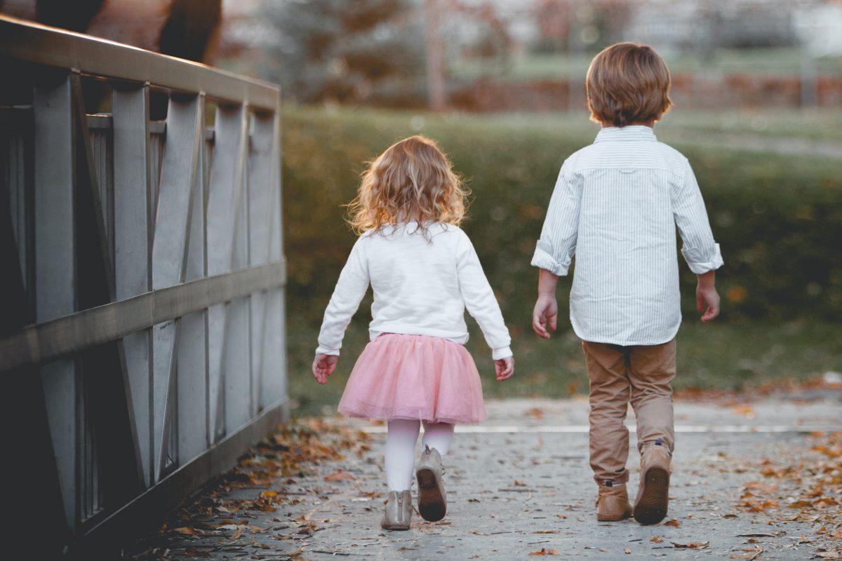 L'émulation à la maison est possible que ce soit avec une fratrie ou un enfant unique