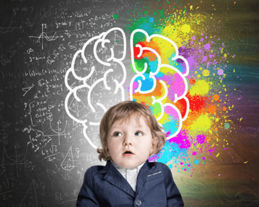 Un problème de symétrie du cerveau peut compliquer l'apprentissage de la lecture