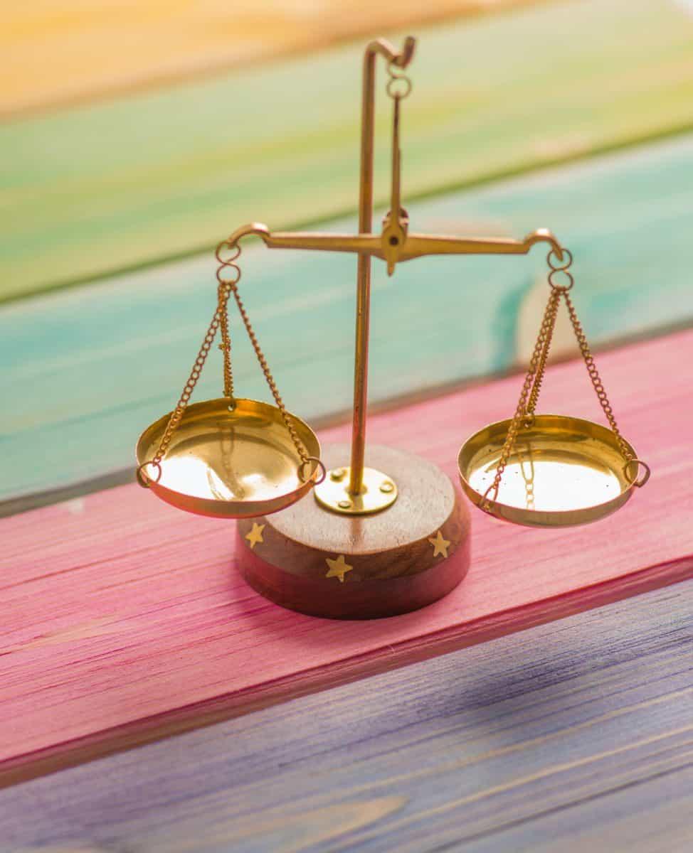 dIre non ou pas à son enfant tout est question d'équilibre.