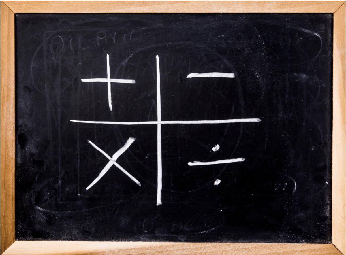 comment travailler la compréhension des 4 opérations pour apprendre à calculer avec la Pédagogie Montessori ?