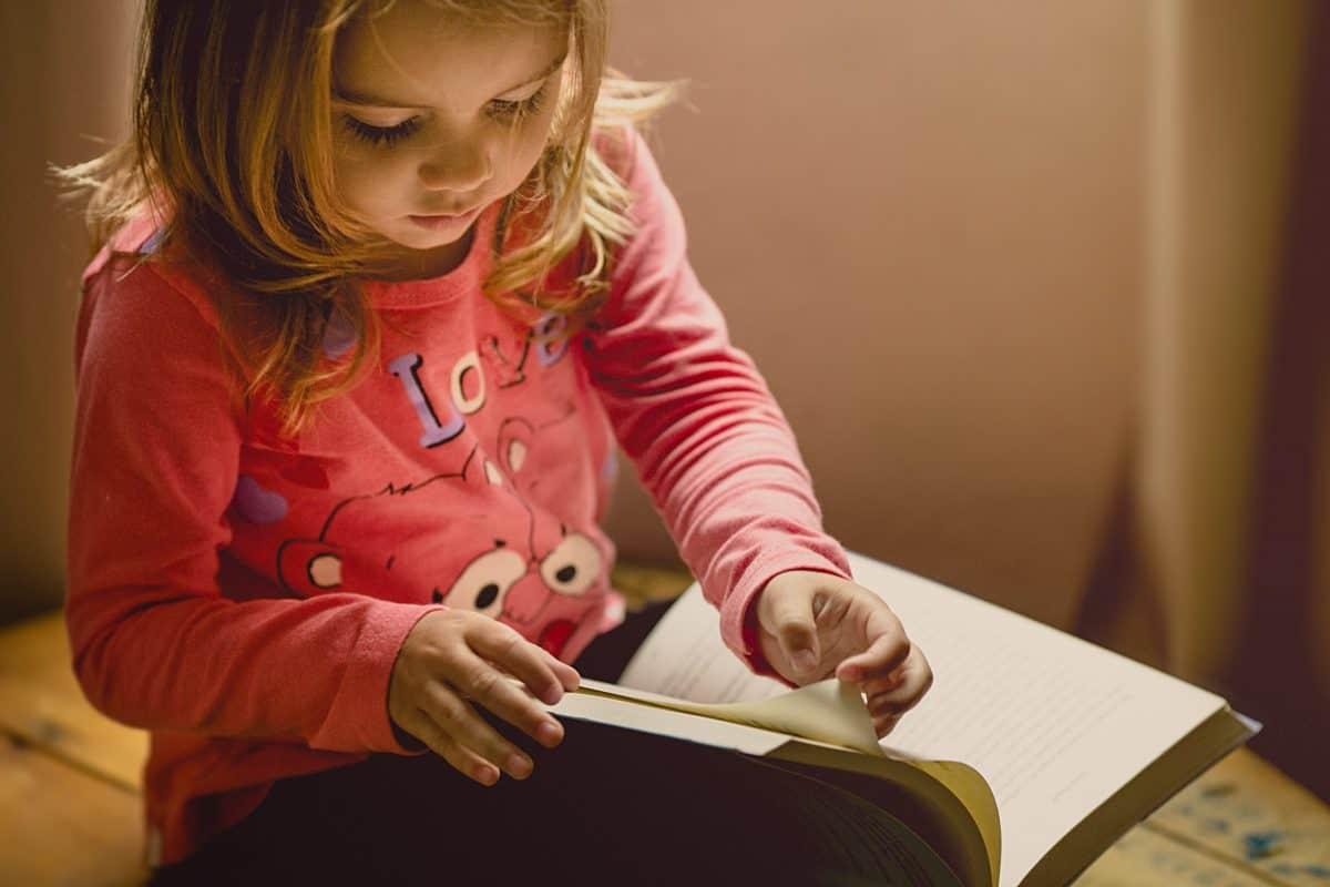 si votre enfant entre dans la période sensible du langage alors vous pouvez commencer a lui présenter des activités de langage Montessori