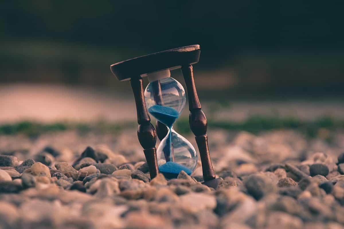 Structure le temps est un point important dans l'apprentissage du langage avec la pédagogie Montessori